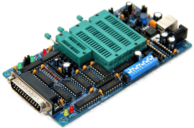 *NEWEST* PCB6 0 KEE Willem EPROM programmer, Ship from USA ! | Shopping Bin  - Search eBay faster