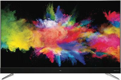 """NEW TCL 55C2US 55""""(138cm) UHD LED LCD Smart TV"""
