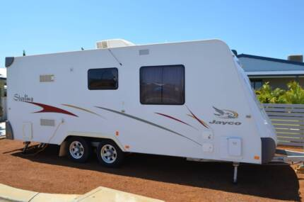 Jayco Sterling Immaculate Condition Kalbarri Northampton Area Preview