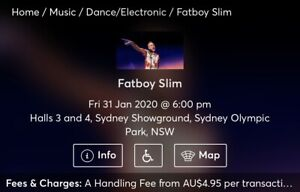 Fat boy Slim - Premium