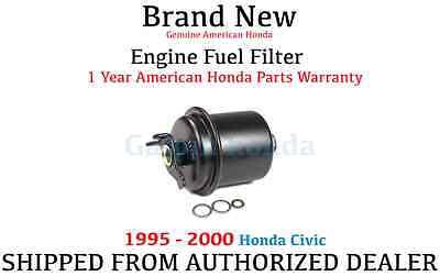 Genuine OEM Honda Civic Fuel Filter 1995-2000