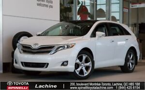 2014 Toyota Venza Limited - AWD IMPECCABLE! HIGHLY IN DEMAND! AW