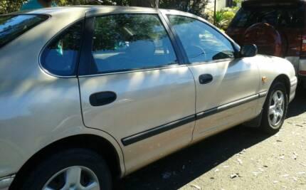 2000 Toyota Avalon Sedan Lakemba Canterbury Area Preview