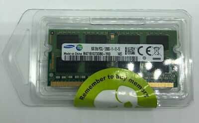 Apple 8GB PC3-12800 DDR3-1600 204-pin SDRAM SODIMM for IMAC, MACBOOK, MAC MINI (Ddr3-1600 8gb Mac)