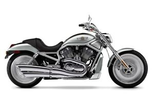 Looking for 2003 vrod