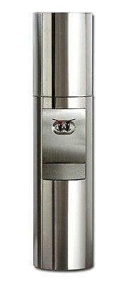 TRIPLE S2 WATER COOLER - STAINLESS STEEL WITH CHROME PLATED