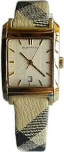 AUTHENTIC LADIES BURBERRY WATCH FOR SALE(MUST PICK UP)
