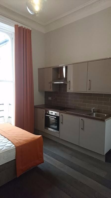 Small studio for rent in bayswater, Central London