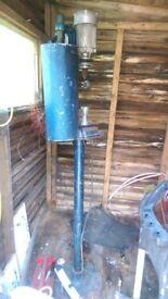 Vertical Drill as seen £20 ono