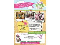 Sell your pre loved Children & Baby items