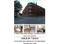 SOLD in 7 Days SSTC more properties required in Parkhead