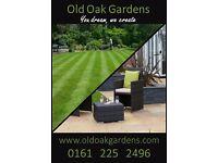 Garden maintenace & landscaping