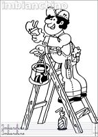 C&M services Interior and exterior painting