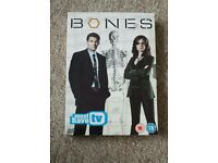 Bones DVD boxset complete season 1
