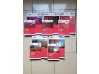 Full Set of CIPS Level 4 Books Including Revision Books