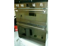 SMEG Double oven