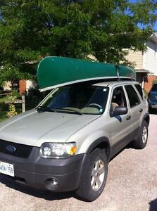 2006 Ford Escape - AS IS