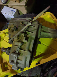 Dodge Ram Transfer Cases With Warranty