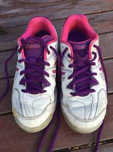 ASICS Gel Netburner Netball Shoes Maroochydore Maroochydore Area Preview