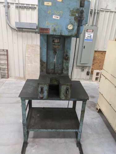 Denison Hydraulic 4 ton press