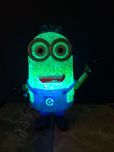 Minion Night Light For Sale