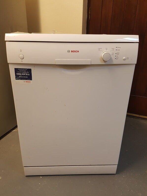 Bosch Dishwasher - Super condition