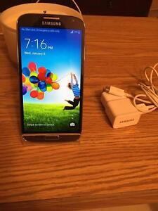 Samsung Galaxy S4 Déverouillé pour tous les réseaux