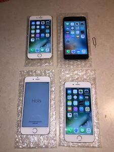 Quelques Iphone 6 à vendre !