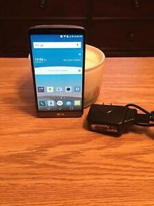 LG G3 déverouillé pour tous les réseaux