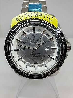 INVICTA SPEEDWAY AUTOMATIC 52MM - MODEL 30517 LIMITED EDITION