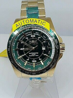 INVICTA SPEEDWAY MENS AUTOMATIC 52MM - MODEL 30523 LIMITED EDITION