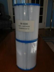 Hot Tub M-4306 Double Filter Unopened Package