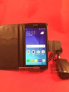 Samsung Galaxy S6 - 32GB - Déverouillé ( pour tous les réseaux ) - ÉTAT comme neuf