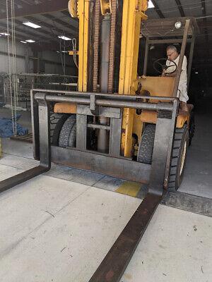 Fork Lift Propane Pneumatic 30k Lbs. 5000 Hours