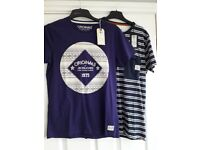 Jack and Jones t-shirts NEW men's size S