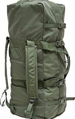 US Military Improved Duffel Bag, Tactical Deployment Flight & Sea Bag