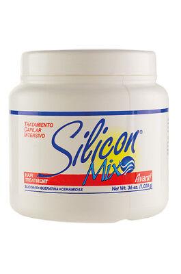 Avanti Silicon Mix (SILICON MIX INTENSIVO Avanti, Haarkur 1,020kg Republica Dominikana Haarpflege)