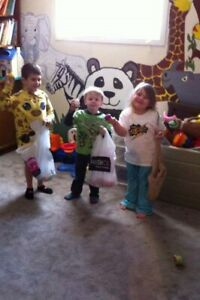 KIMBERLY'S DAYCARE - IN HOME ( LASALLE )