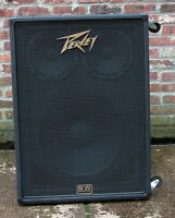 Monster Peavey 1516 Bass cab for sale