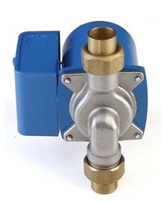 Aquamotion Am3-sucv1 Circulator Pump - Stainless Steel - W Check Valve New