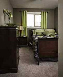 Gorgeous 2 Bedroom Stay in a Furnished Suite during AGRIBITION! Regina Regina Area image 8