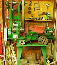 Old Colchester Metal Lathe Taree Greater Taree Area Preview
