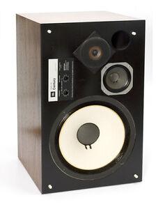Haut-parleurs JBL L100 Century Speakers