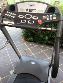 TREADMILL - CAVA quality - electronic settings Lyneham North Canberra Preview