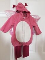Butterfly Costume : Size 2/3 $15