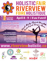 17th Riverview Holistic Fair