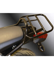 TOP BOX RACK/ CARRIER Only £50! New at £100. For Motorbike/Motorcycle/ Bikes HONDA. MINT condition!