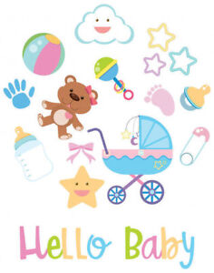 Baby Items - $5 OR $10 Each