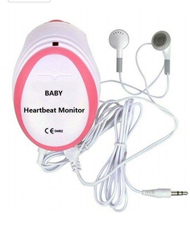Fetal Doppler