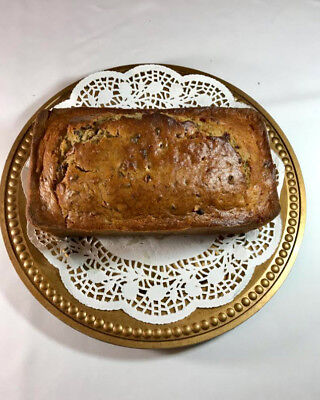 Banana Bread Large and Extra Moist And Nut Free 3 -